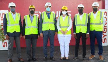 IMCA Jamaica Limited breaks ground for new Corporate Headquarters